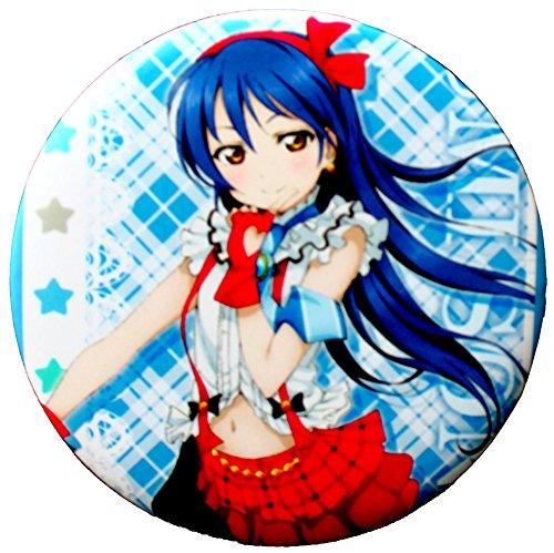 Love Live! Button Badge Umi Sonoda, Giappone import