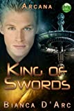 King of Swords (Arcana Book 1)