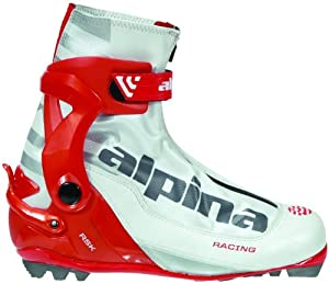 Buy Alpina RSK Race Series Cross-Country Nordic Skate Ski Boots by Alpina