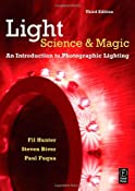 Amazon.com: Light: Science and Magic: An Introduction to Photographic Lighting (9780240808192): Fil Hunter, Steven…