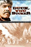 Duck You Sucker - A Fistful Of Dynamite
