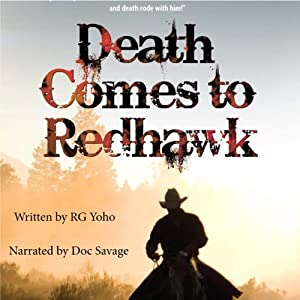 Death Comes to Redhawk | [R. G. Yoho]