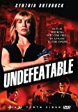Undefeatable [DVD] [2009] [Region 1] [US Import] [NTSC]