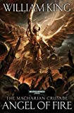 Angel of Fire (The Macharian Crusade)