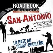 La rate au court-bouillon (San-Antonio 58) | Frédéric Dard