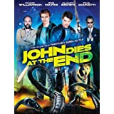 John Dies at the End ~ Chase Williamson
