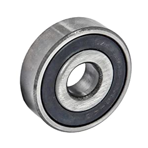 6203 2rs Electric Motor Bearing Sealed Ball Bearings Set