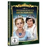 DVD * Drei Haselnüsse für Aschenbrödel [Import allemand]