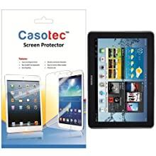 Casotec Super Clear Screen Protector For Samsung Galaxy Note 10.1 N8000 / Samsung Galaxy Tab 2 P5100 / Samsung...