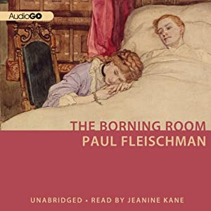 The Borning Room Audiobook