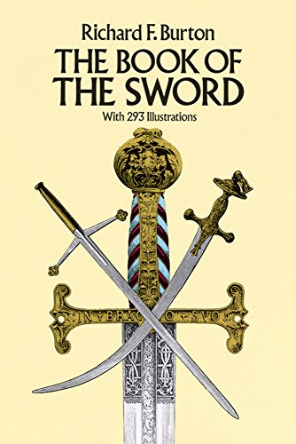 The Book of the Sword: With 293 Illustrations (Dover Military History, Weapons, Armor) (Weapon Engineering compare prices)
