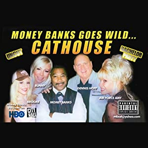 Cathouse Series - Hof's Birthday After Party