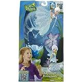 Disney Fairies - Sky High Periwinkle