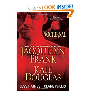 Nocturnal by Jacquelyn Frank, Kate Douglas, Jess Haines and Clare Willis