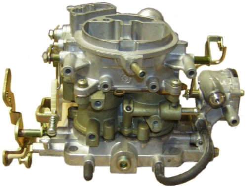 Holley 64-7186 Remanufactured Carburetor