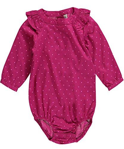oshkosh-baby-girls-land-of-dots-l-s-bodysuit-magenta-24-months