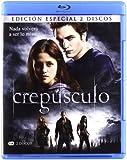 Crepúsculo (Twilight) [Estuche de plástico Blu-Ray] [Blu-ray]