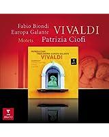 Vivaldi: Laudate Pueri Motets