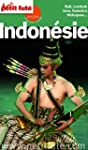 Indon�sie 2015 Petit Fut� (avec carte...