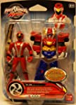 Bandai - Power Rangers RPM - Battlize...