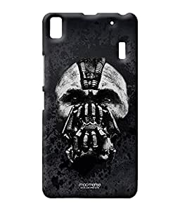 Bane is Watching - Sublime Case for Lenovo K3 Note