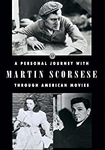A Personal Journey With Martin Scorsese Through American Movies (3 Discs)