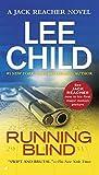 img - for Running Blind: A Jack Reacher Novel book / textbook / text book