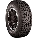 Cooper Discoverer A/T3 Traction Radial Tire - 275/55R20 117T