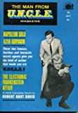 img - for The Man From U.N.C.L.E. (UNCLE) Magazine July 1967