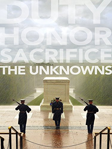 The Unknowns on Amazon Prime Instant Video UK