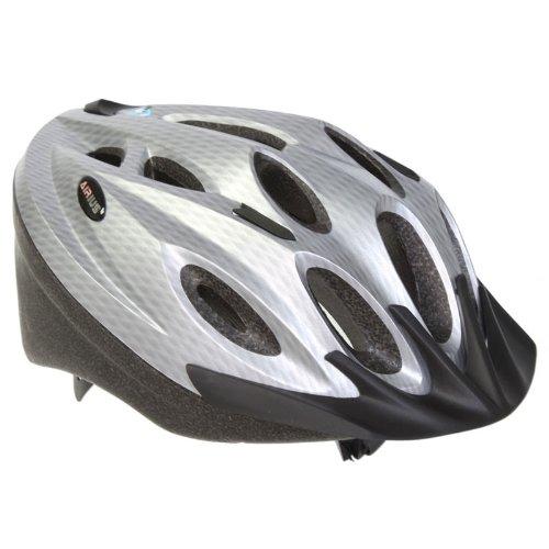 Buy Low Price Airius Xanthus V13iF Helmet – LG/X-LG (58-62cm, 22-3/4-24-1/2″), Gray (FS-109)