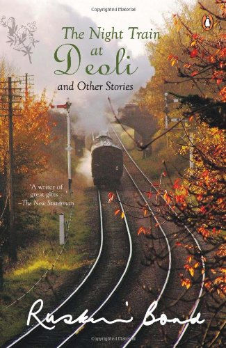 The Night Train at Deoli and Other Stories Image