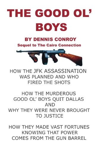 The Good Ol' Boys: The Sequel to