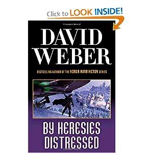 By Heresies Distressed - David Weber