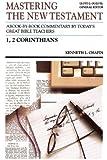 Mastering the New Testament, Vol. 7; 1, 2 Corinthians
