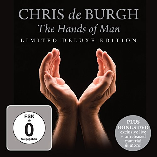 Chris De Burgh - Hands Of Man: Deluxe Edition - Zortam Music