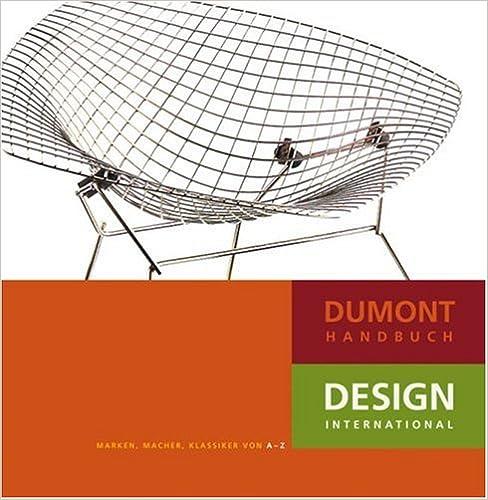 dumont handbuch design international marken macher. Black Bedroom Furniture Sets. Home Design Ideas