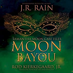 Moon Bayou Audiobook