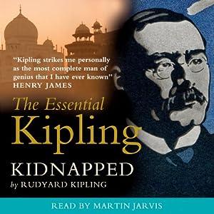 Kidnapped | [Rudyard Kipling]