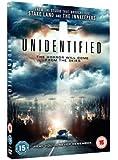 Unidentified [DVD]