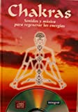 img - for Chakras (Con CD) (Spanish Edition) book / textbook / text book