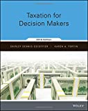 img - for Taxation for Decision Makers, Binder Ready Version book / textbook / text book
