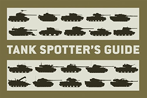 Tank Spotter's Guide (General Military)