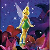 Tinker Bell Lunch Napkins, 16ct
