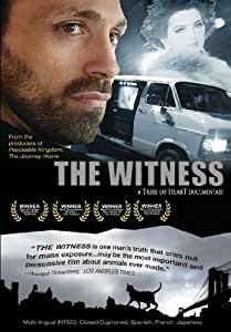The Witness: A Tribe of Heart Documentary