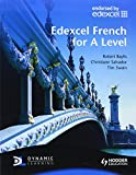 img - for Edexcel French for A Level (French Edition) book / textbook / text book