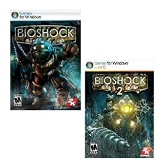 Bioshock Dual Pack [Download]