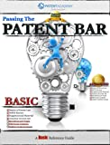 img - for Passing the Patent Bar - A Basic Reference Guide book / textbook / text book