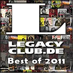 Legacy Club: Best Of 2011 [Explicit]