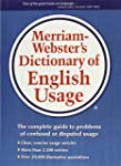 Merriam-Webster's Dictionary of Engli...